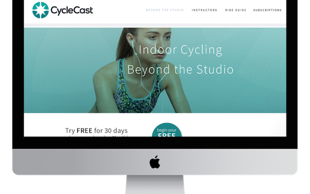 CycleCast CH2 Solutions